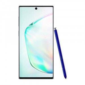 Galaxy Note 10 device photo