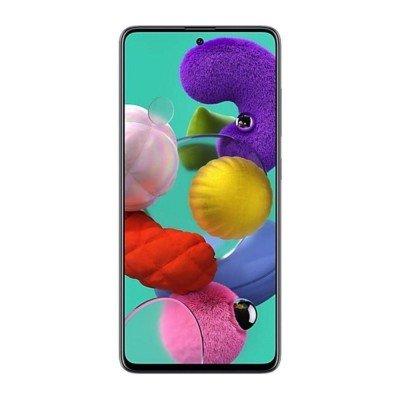 Galaxy A51 device photo