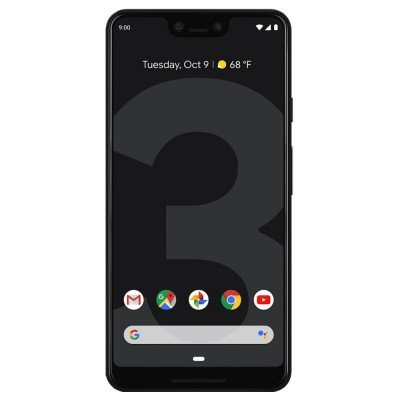 Google Pixel 3 XL device photo