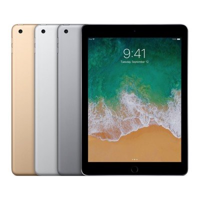 iPad (5th Gen.) device photo