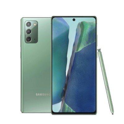 Galaxy Note 20 5G device photo
