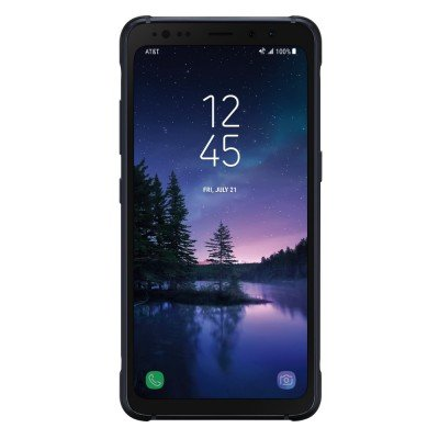 Galaxy S8 Active device photo