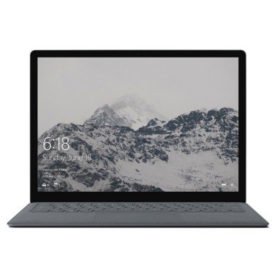 Microsoft Surface Laptop device photo