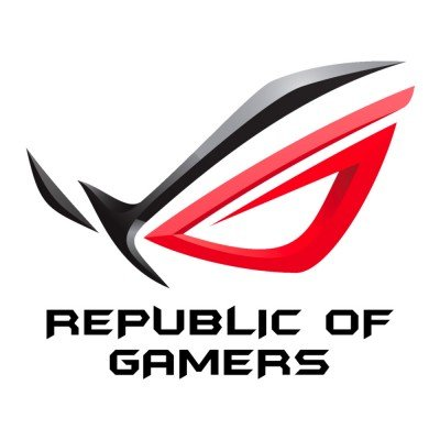 Republic of Gamers (ROG) device photo
