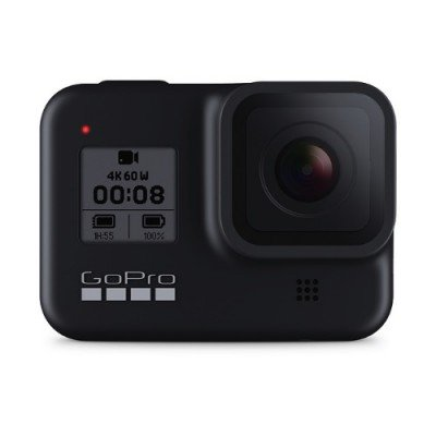 GoPro Hero 8 Black device photo