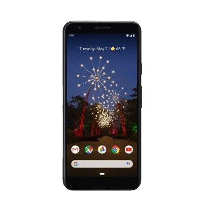 Google Pixel 3a device photo