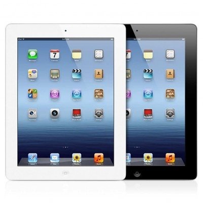 iPad (2nd Gen.) device photo