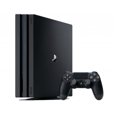 Playstation 4 Pro device photo