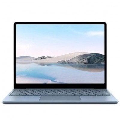 Microsoft Surface Laptop Go device photo