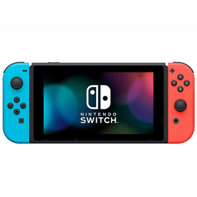Switch device photo