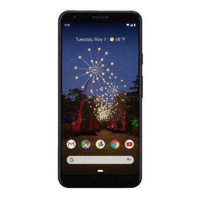 Google Pixel 3a XL device photo