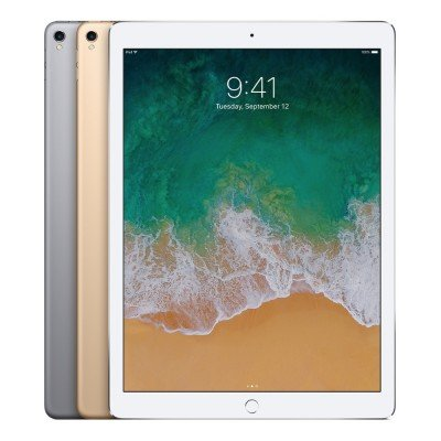iPad Pro 12.9 inch (2nd Gen.) device photo