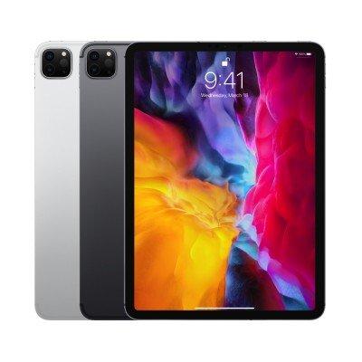 iPad Pro 11 inch (2nd Gen.) device photo
