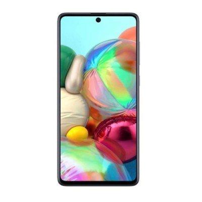 Galaxy A71 device photo