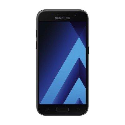 Galaxy A3 (2017) device photo