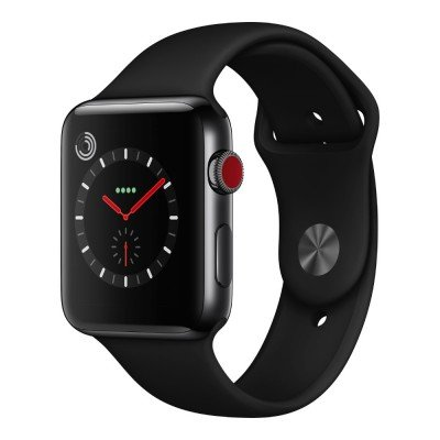 Apple Watch (Series 3) device photo
