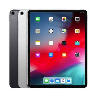 iPad Pro 12.9 inch (3rd Gen.) device photo