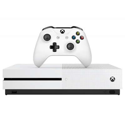 Xbox One S device photo