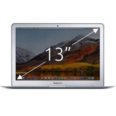 "MacBook Air 13"" (2009 - 2017) device photo"