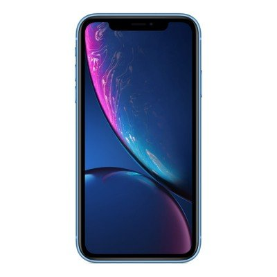 iPhone XR device photo