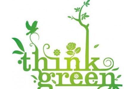 Going Green Through Technology