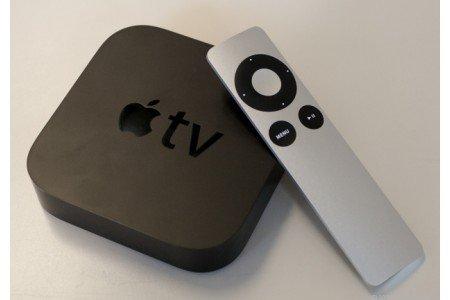 Will Apple TV be Apple's Big Comeback?