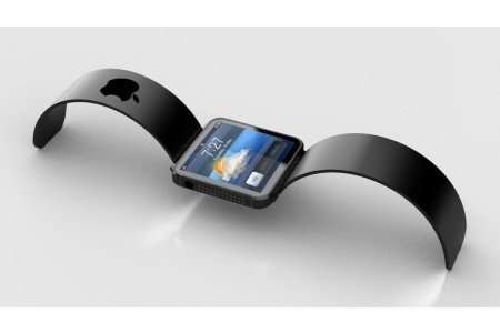 Ready for iWatch? Check out this video!
