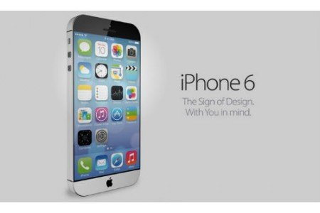Apple's iPhone 6 Release Date as Soon as May