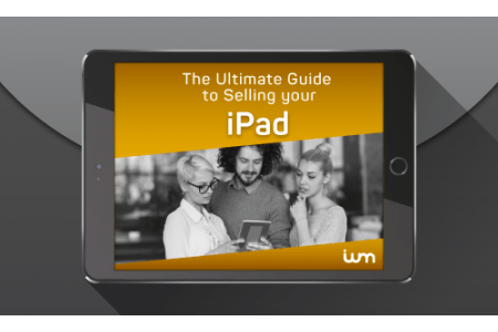The Ultimate Guide To Selling Your iPad