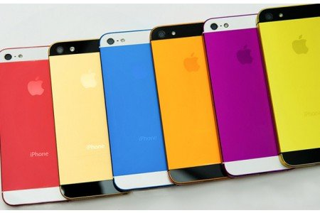 Apple's Budget iPhone Expected to Have Same Display as iPhone 5