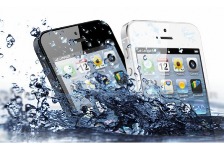 Don't Wait Until You Drop Your Phone in Water to Read This