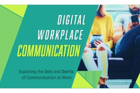 Digital Workplace Etiquette