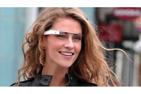 Consumer Version of Google Glass a Year-ish Away