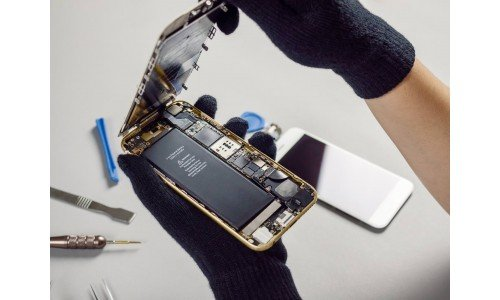 Phone Battery Replacement: How Much Will It Help?