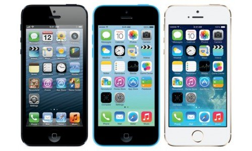 Do I have a 5, 5C, or 5S?