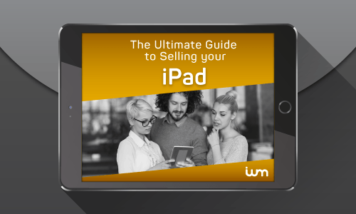The Ultimate Guide To Selling Your Ipad Itsworthmore Com
