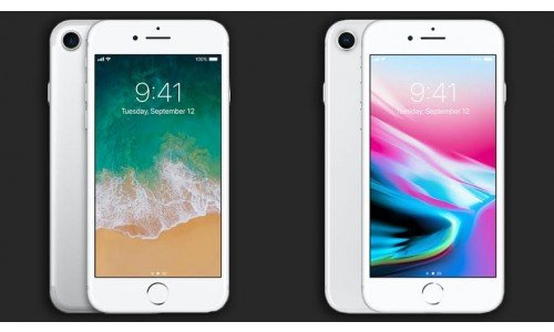 Should I Sell My iPhone 7 & Upgrade to the iPhone 8?