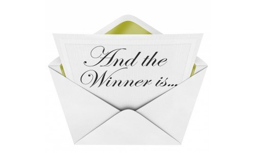 ItsWorthMore.com's April No Fool's Day Apple iPad Air 2 Giveaway Part 2: And the Winner is...